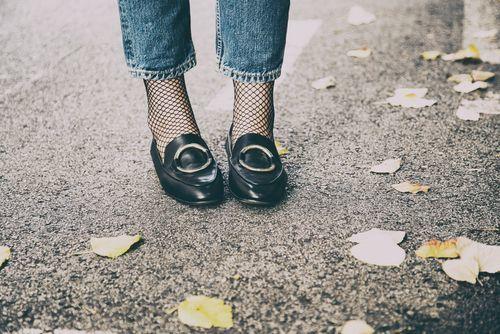 おしゃれは足元から♡あしながおじさんの靴とコーデを楽しむ!の3枚目の画像