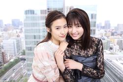 吉川愛ちゃん&垣松祐里ちゃんに聞くイマドキ女子の恋愛と友情♡