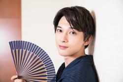 吉沢亮が演じる美しき沖田総悟の秘密「柳楽さんと夢を語りました」