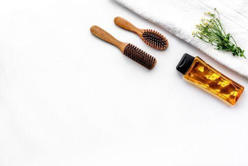 枝毛は髪からのダメージ警報!枝毛カッターよりも毎日のお手入れを!の11枚目の画像