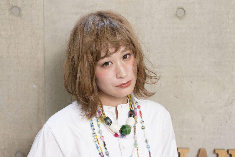 前髪カットで印象チェンジ♡ボブヘアに似合う前髪とアレンジ教えます