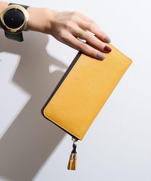 どんな財布を使ってる?人気ブランドレディース長財布をおさらい♡