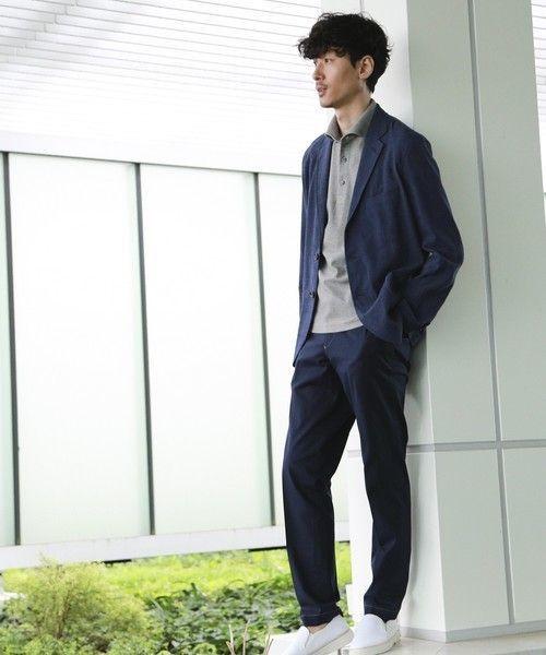 男性は「スマートカジュアル」が好印象!基本の着こなし方&コーデ集の13枚目の画像