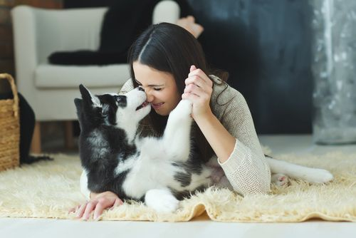 思わず抱き寄せたい!かわいい《犬系女子》の特徴と行動パターン♡の7枚目の画像