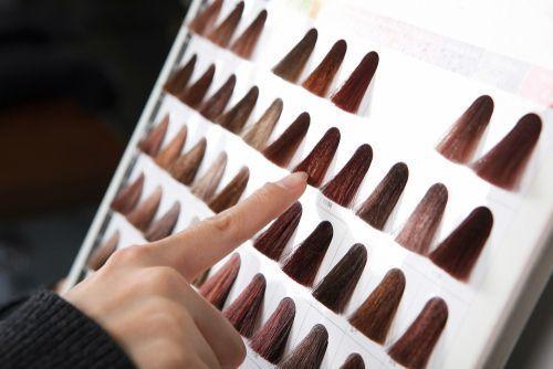 カラーレベルを知って理想の髪色に!ヘアカラースタイルブック一覧♡の3枚目の画像