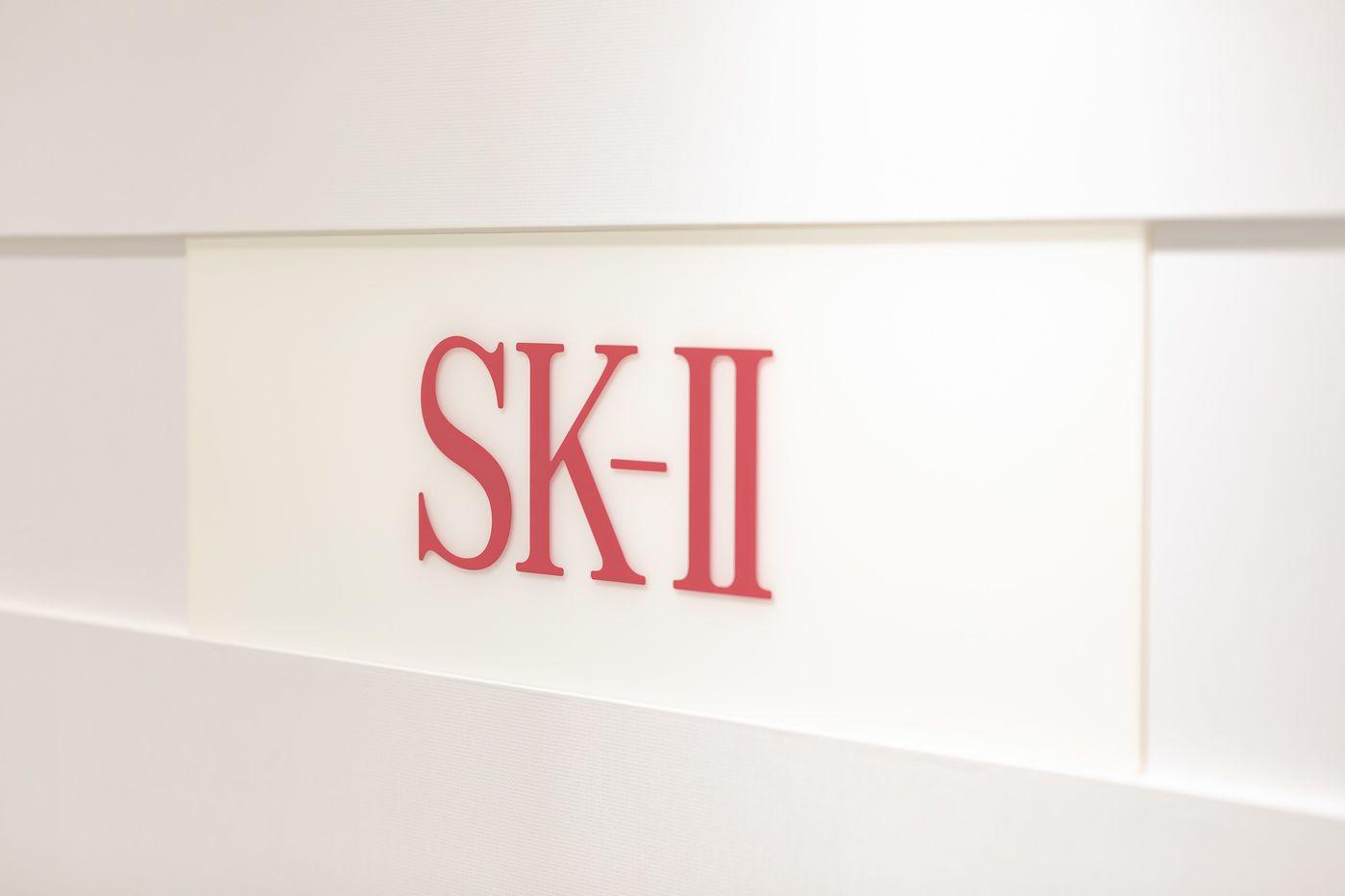 肌年齢vs実年齢?知れば知るほど楽しいSK-IIの肌チェック!の9枚目の画像