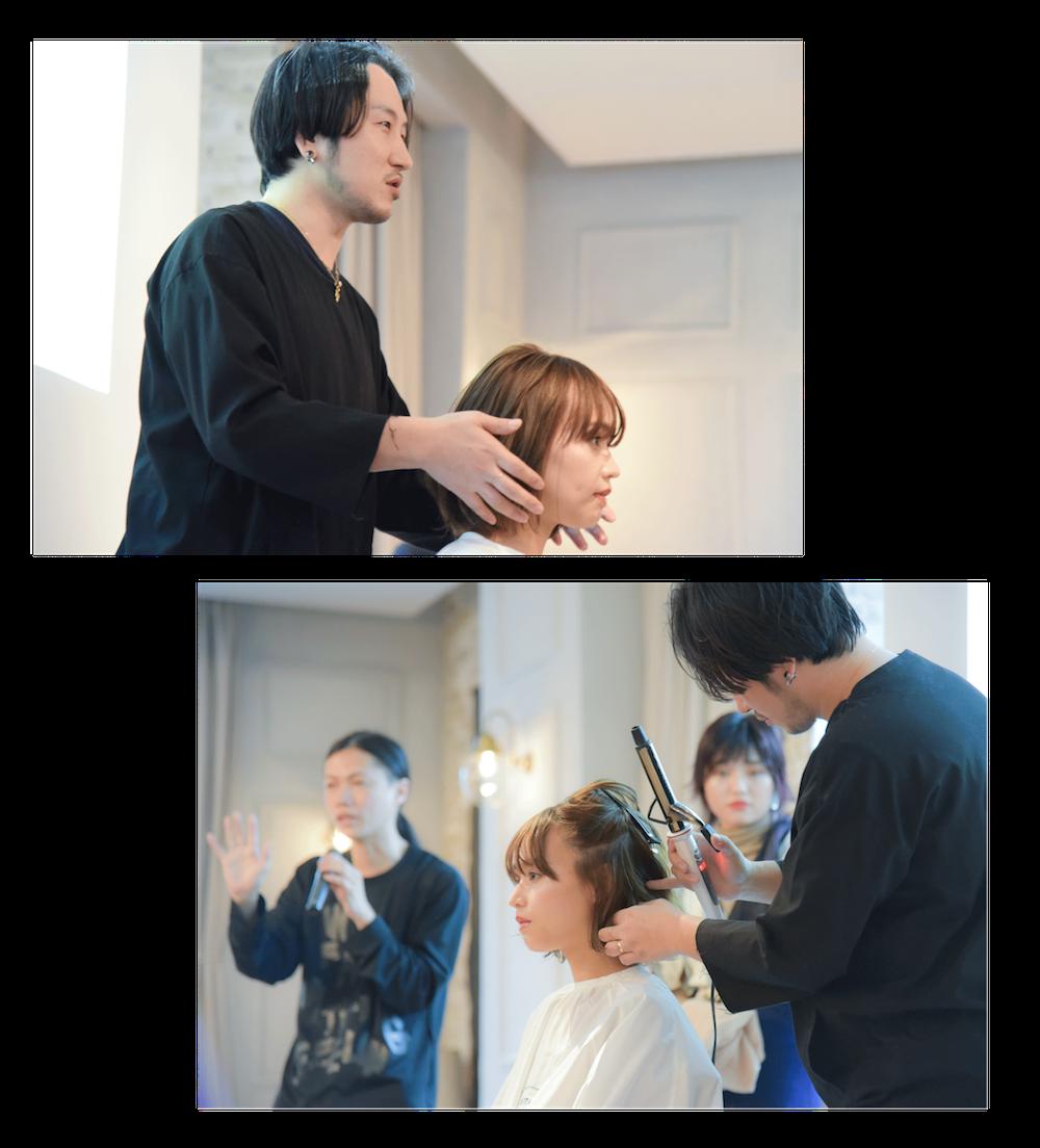 2019トレンドヘアは大人女子!スカルプDスペシャルイベント開催の4枚目の画像