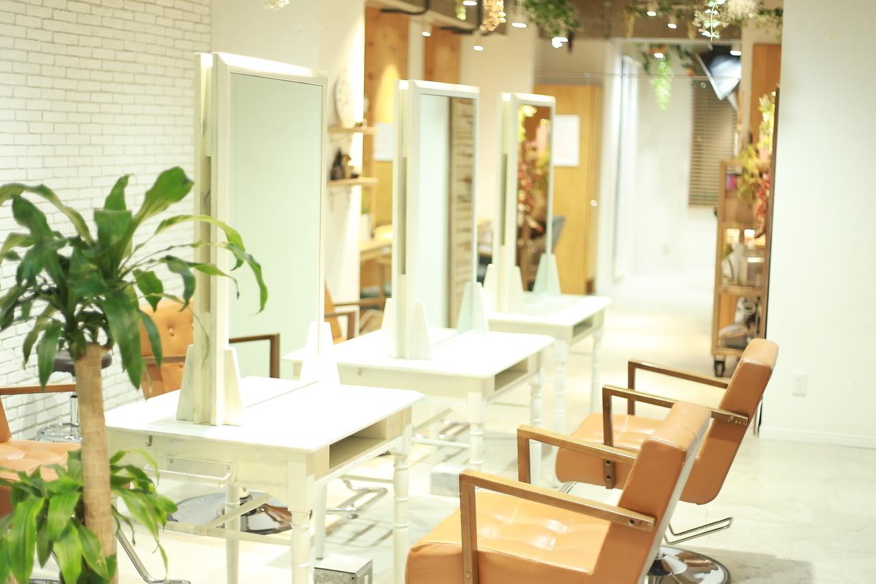 都会の女性に癒しを!新宿の隠れ家サロンU-REALM ottoの2枚目の画像
