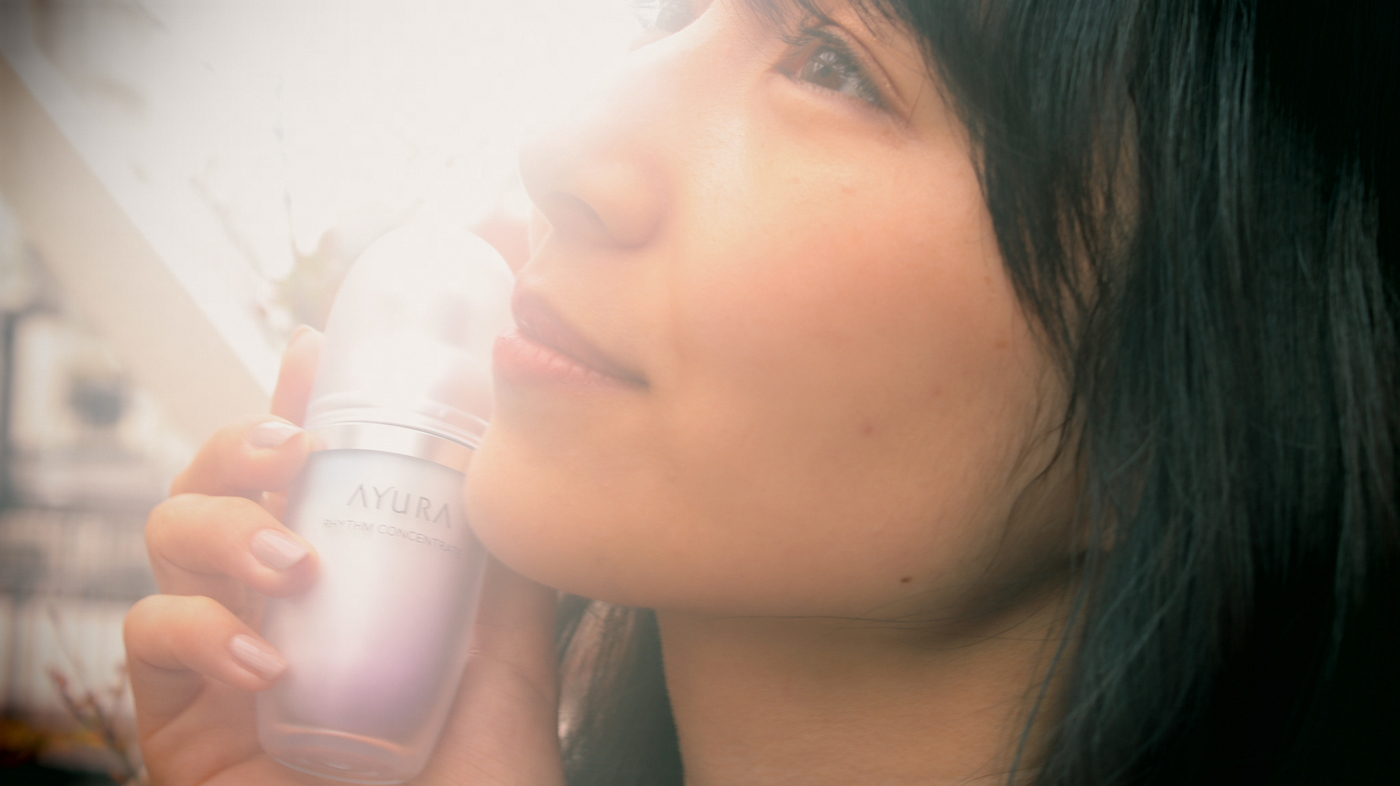 ゆらぎ肌にご褒美を。アユーラの美容液で叶える心地よいスキンケアの12枚目の画像
