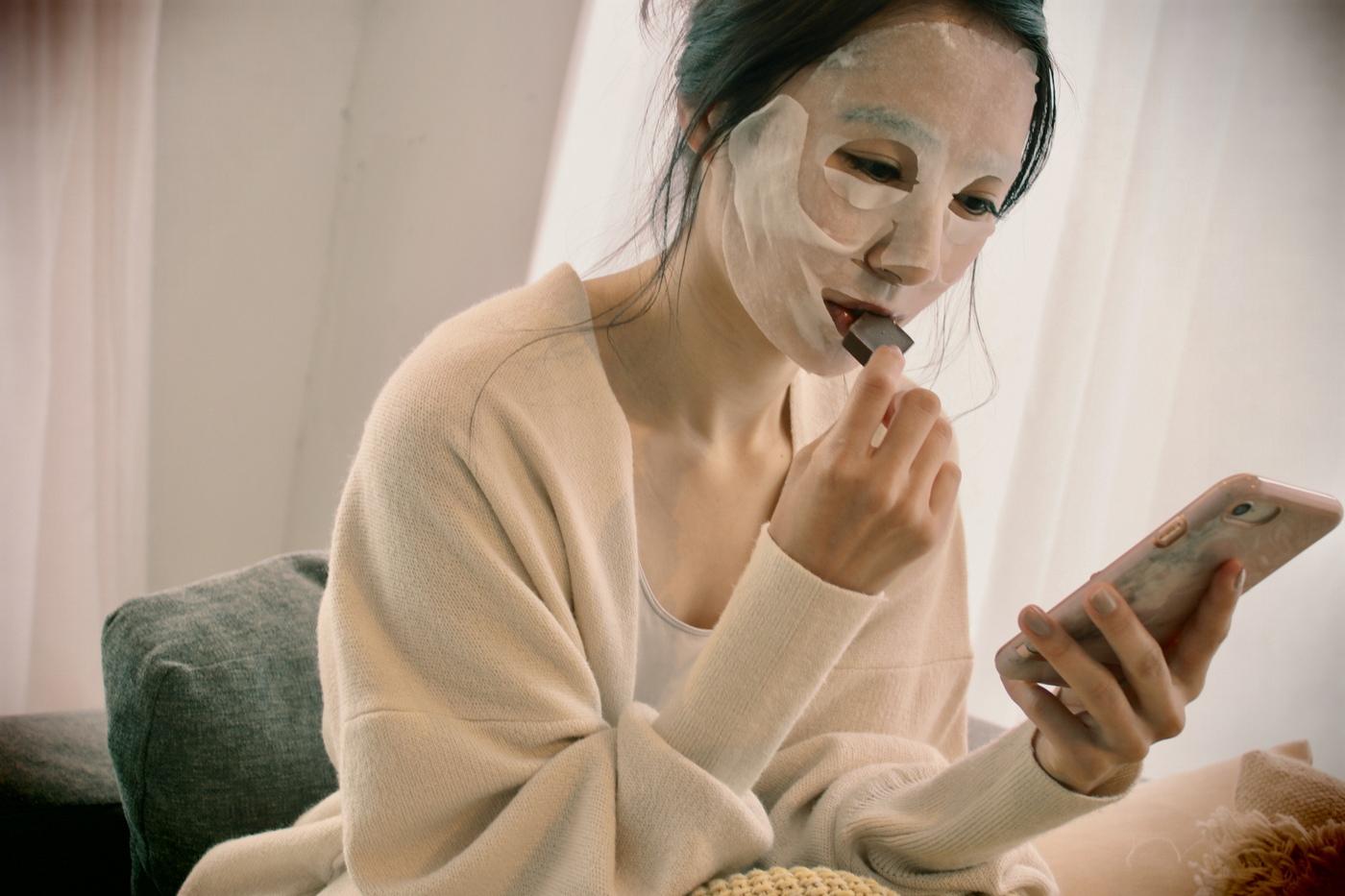ゆらぎ肌にご褒美を。アユーラの美容液で叶える心地よいスキンケアの9枚目の画像
