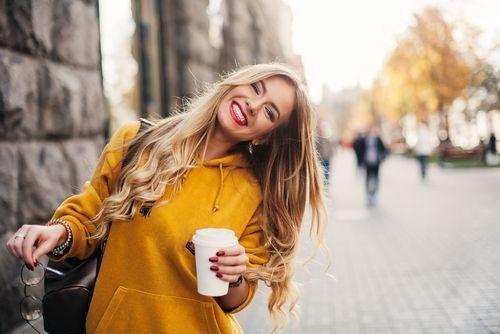よく笑う女性は好印象!モテるあの子はいつだってステキな笑顔♡