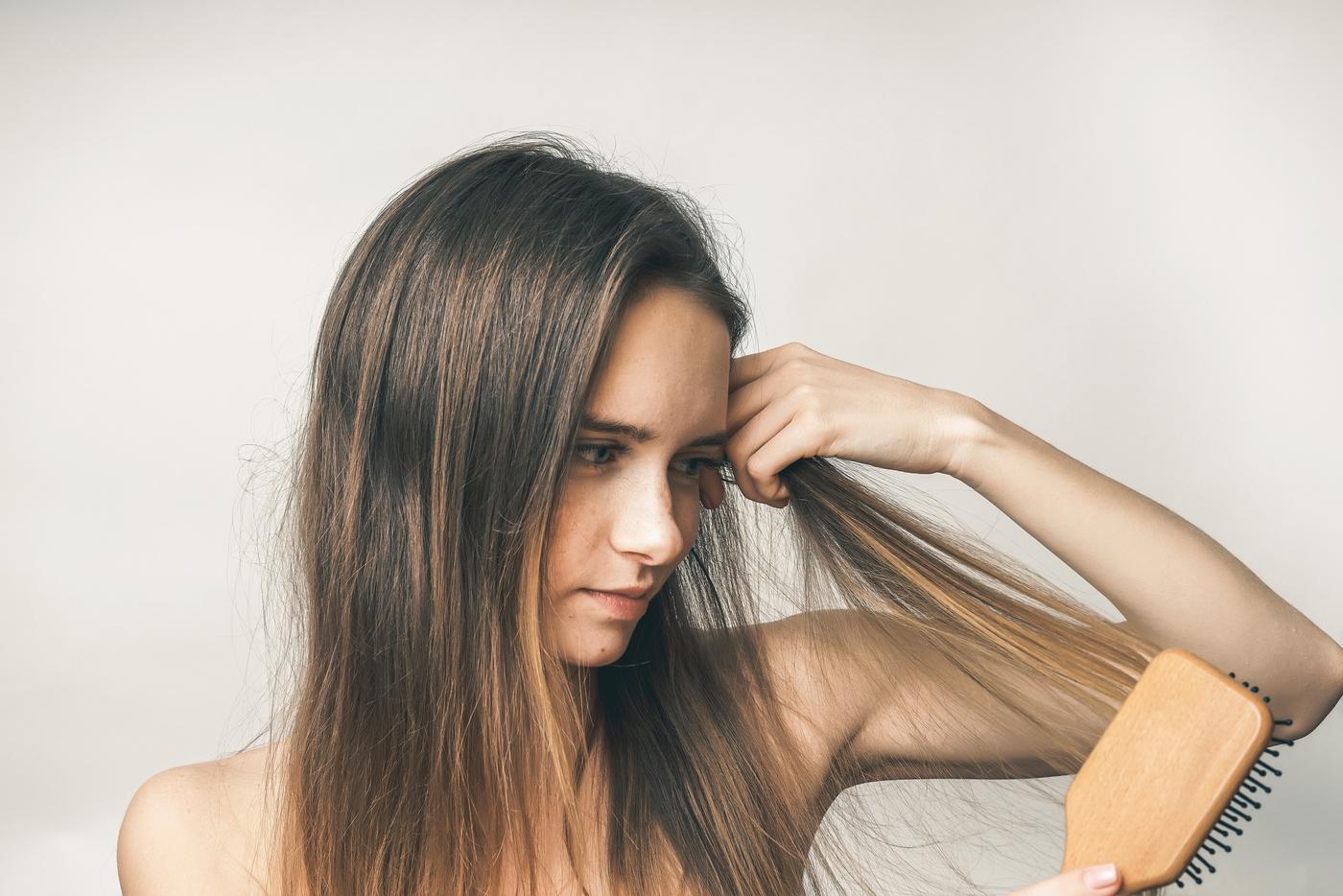 頭皮の汗ケア、できてる?夏でもすっきり美髪を手に入れる秘訣の1枚目の画像