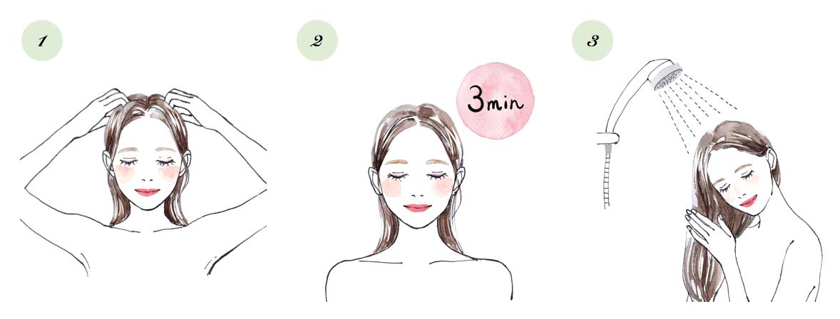 頭皮の汗ケア、できてる?夏でもすっきり美髪を手に入れる秘訣の6枚目の画像