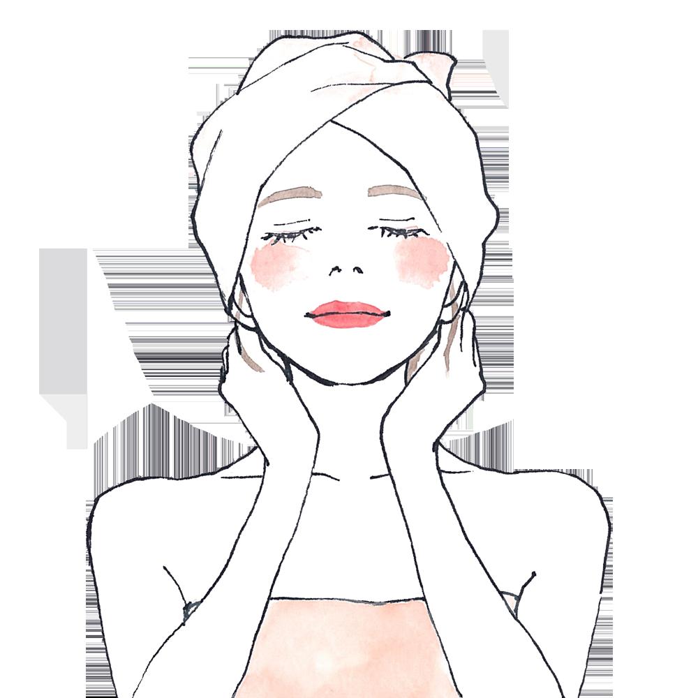 頭皮の汗ケア、できてる?夏でもすっきり美髪を手に入れる秘訣の9枚目の画像