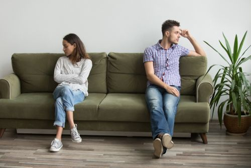 喧嘩後の男性心理とは。彼氏と仲直りして関係を修復しようの5枚目の画像