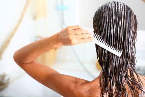 髪のパサつきとおさらば!ツヤ髪になれるヘアケアとアイテムはコレ♡の8枚目の画像