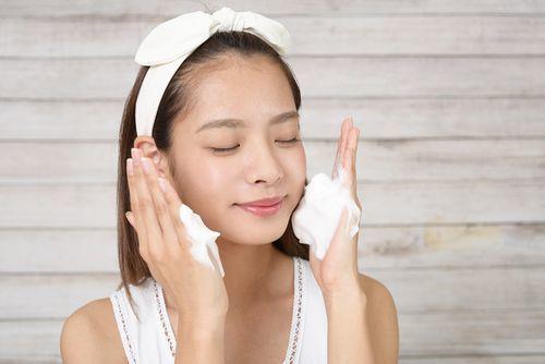 ランキングで紹介♡泡で出てくる洗顔料おすすめ15選