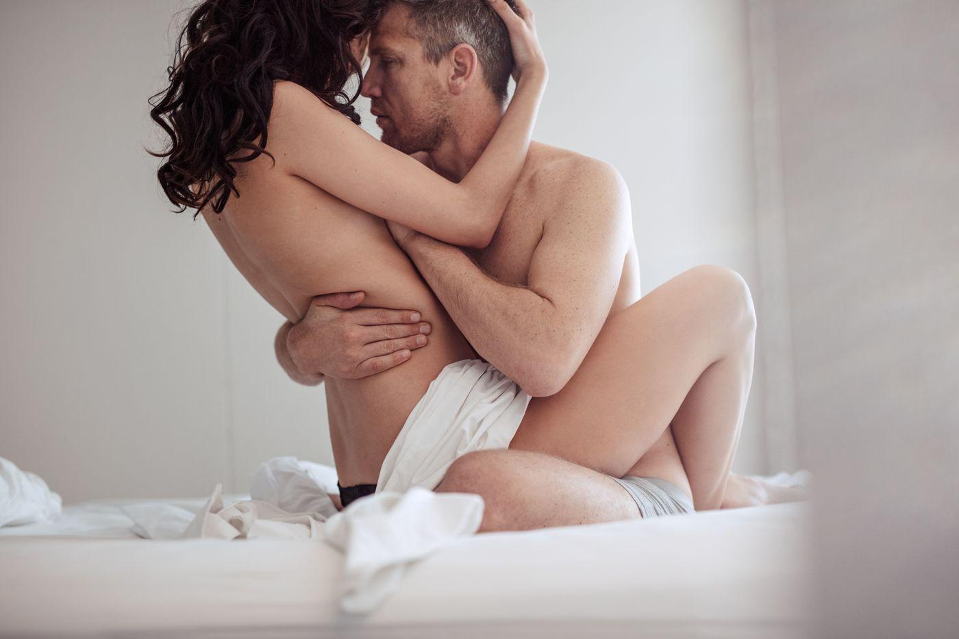 """演技ってバレてない?本当の""""セックスでイク""""瞬間と方法とは?の4枚目の画像"""