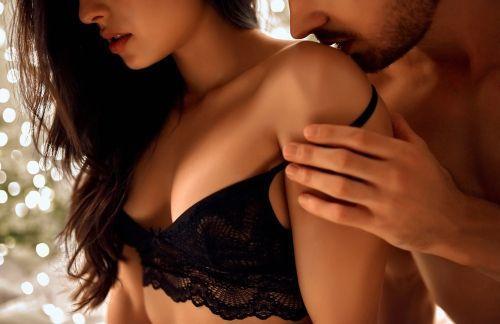 1番感じちゃうのってどこ?【男女別】性感帯のアレコレ教えます♡の5枚目の画像