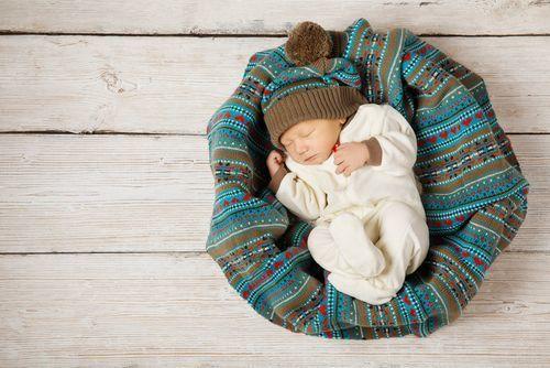 出産準備リストを作ろう。冬生まれの赤ちゃんに必要なものを紹介の11枚目の画像