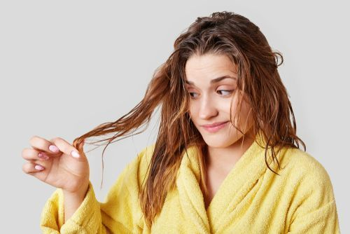 【NO MORE くせ毛】くせ毛におすすめ♡シャンプーランキングの3枚目の画像