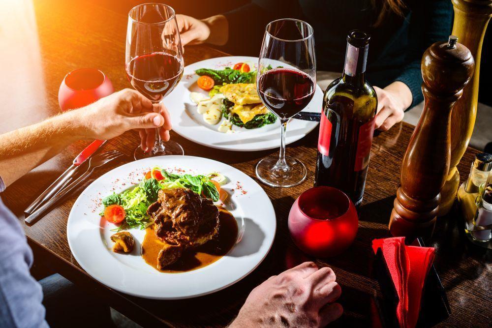 中目黒は大人デートやディナーにおすすめ♡2人の時間を過ごそうの6枚目の画像