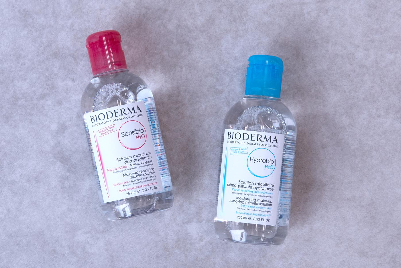 ビオデルマは乾燥肌の味方♡イドラビオのクレンジング水をレビュー!の10枚目の画像