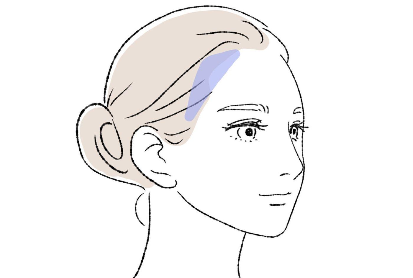 【15選】人気シェーディングのおすすめランキング&顔型別の入れ方の9枚目の画像