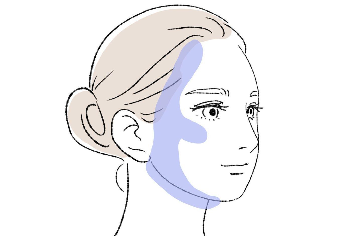 シェーディングで顔型の悩みをカバー!おすすめランキング10選の2枚目の画像