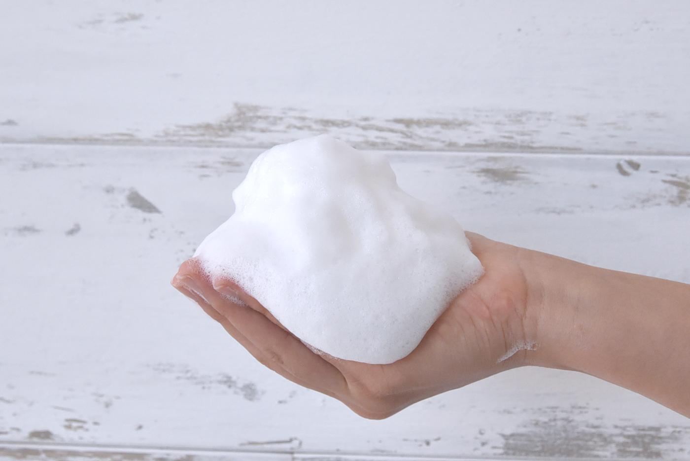 再ブーム到来!《固形石鹸》のおすすめ人気ランキング13選を紹介の3枚目の画像
