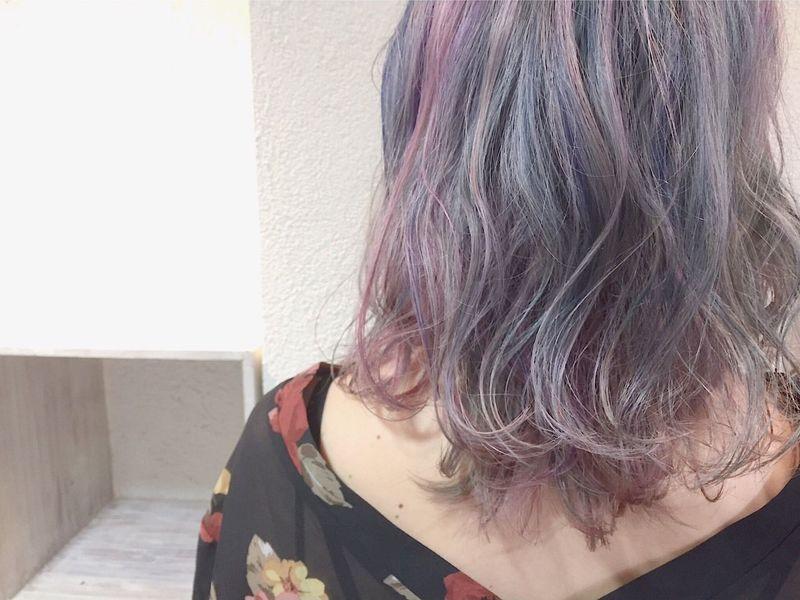 デザイン ヘアー アニス[design hair annis]のこだわりポイントの画像