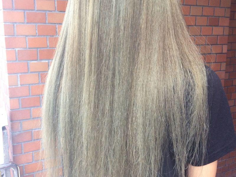 ピア ヘアーズ PIAA hair'sのこだわりポイントの画像
