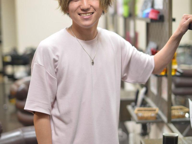 hairs BERRY 伏見桃山店のこだわりポイントの画像