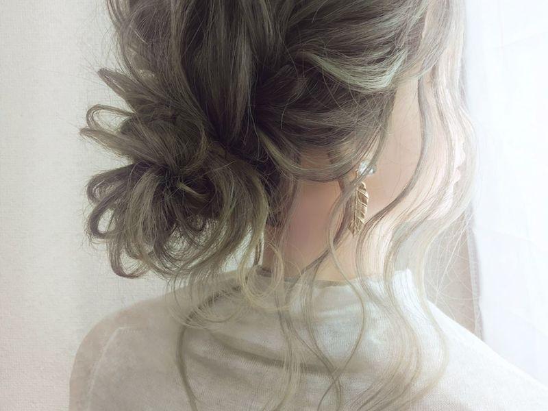 カロンヘア富小路[Calon hair]のこだわりポイントの画像