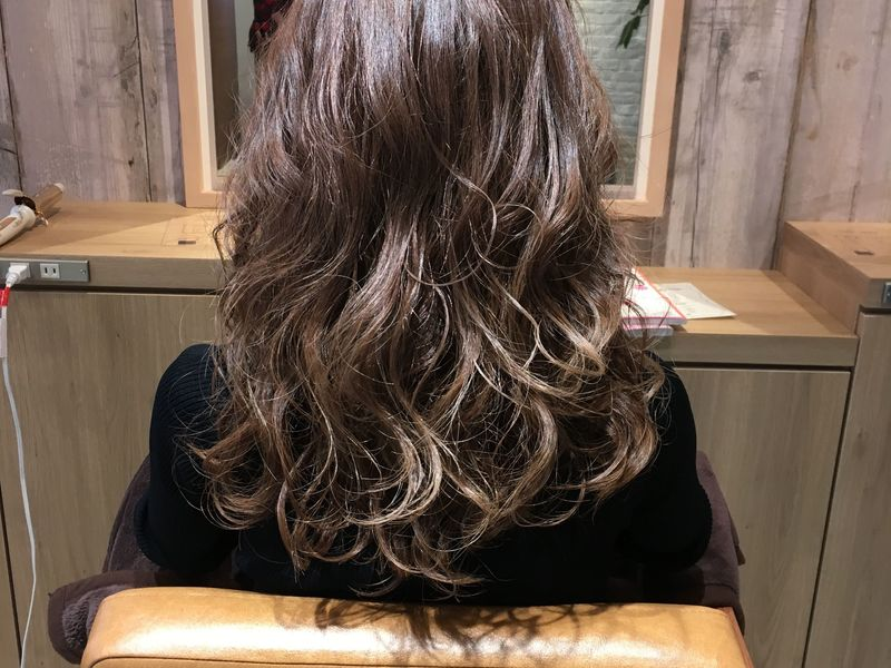 ヘアー デザイン グランツ<Hair Design Glanz>のこだわりポイントの画像