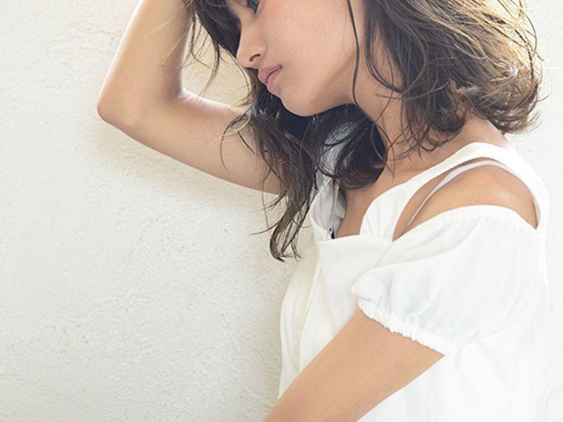 アース 谷塚店<HAIR&MAKEEARTH>のこだわりポイントの画像