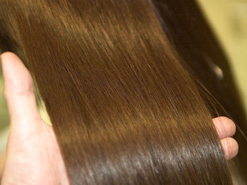 Hair Aesthetic Salon OHANAのこだわりポイントの画像