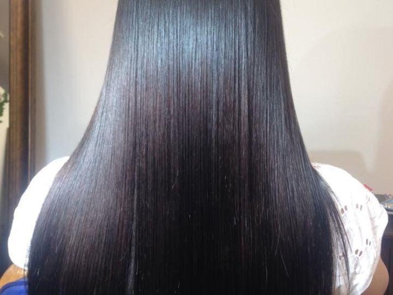 hair&make imus マドモアゼル 鎌倉店のこだわりポイントの画像