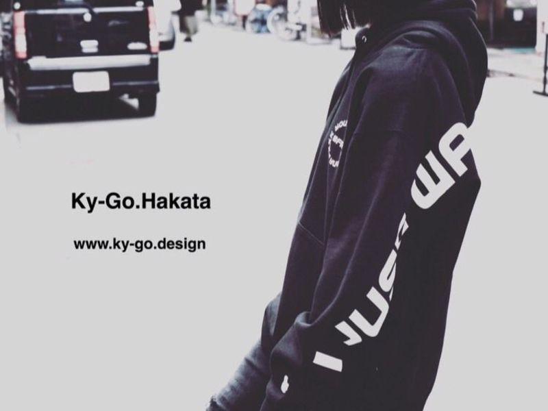 キーゴ ハカタ[KY-GO.Hakata]のこだわりポイントの画像