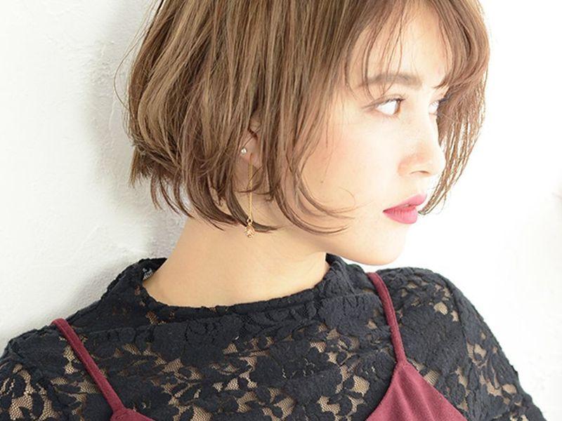 アース 高田馬場店<HAIR&MAKE EARTH>のこだわりポイントの画像