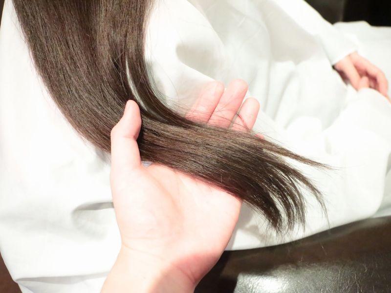 リール ヘアーデザイン[rire hair design]のこだわりポイントの画像