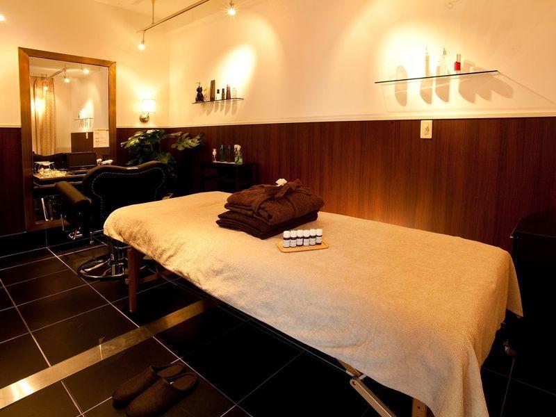 COVER HAIR & SPA bliss<カバーヘアアンドスパブリス>浦和店のこだわりポイントの画像