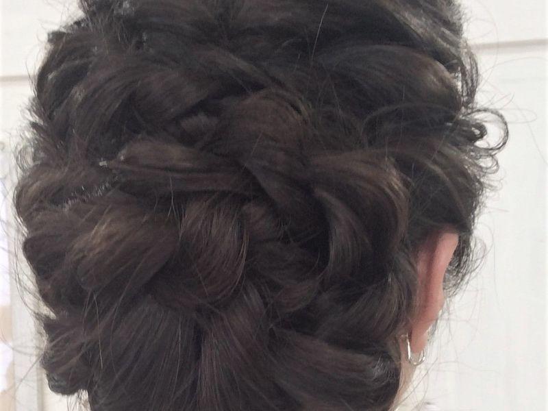 アロー ヘア<Arrow Hair>のこだわりポイントの画像