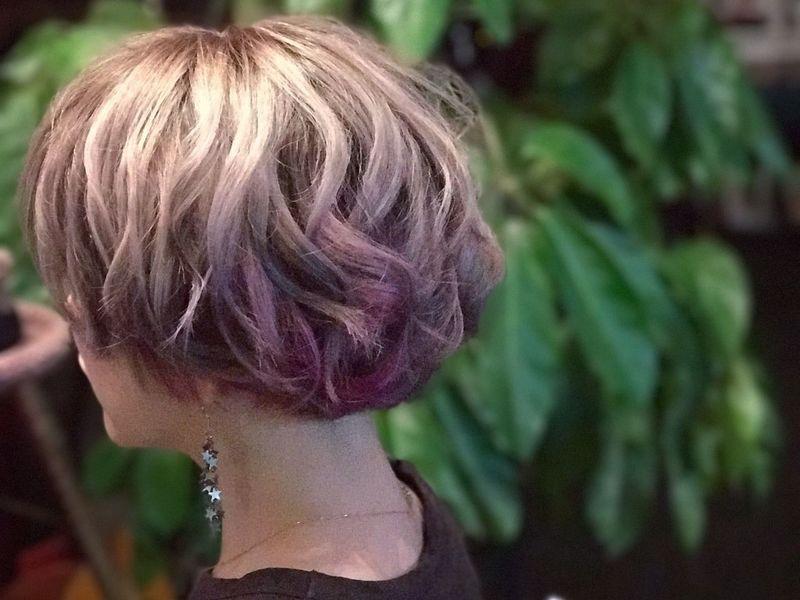 Bell Wood Hairのこだわりポイントの画像