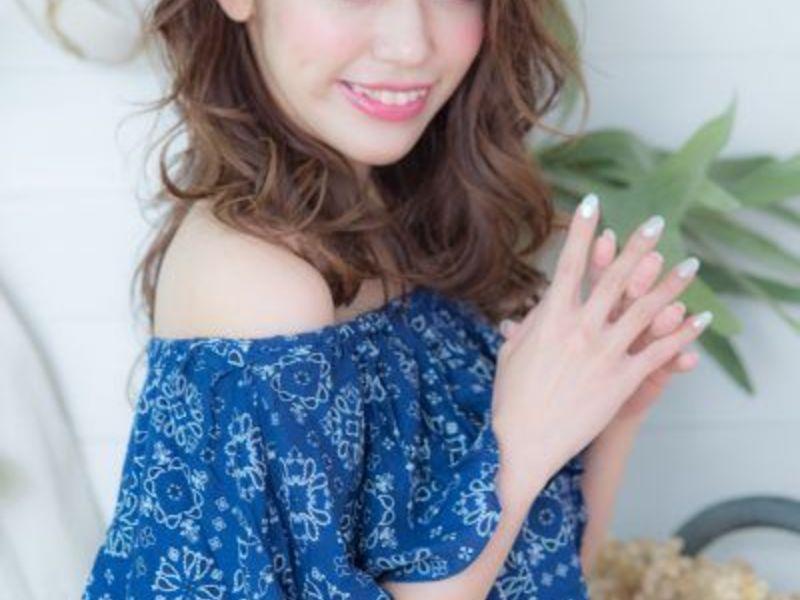 AUBE hair luana 広島横川店のこだわりポイントの画像