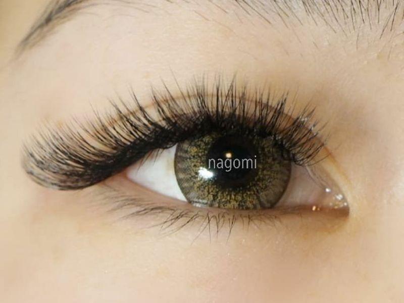 ビューティーサロン ナゴミ 渋谷店<Beauty Salon nagomi>のこだわりポイントの画像