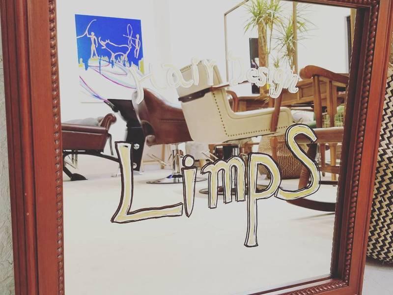 LimpS byKENJEのこだわりポイントの画像