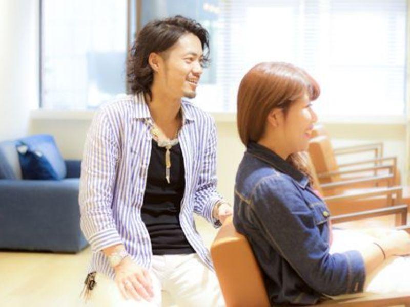 エイト プラット 渋谷2号店<EIGHT plat>のこだわりポイントの画像