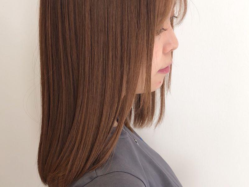Lano by HAIRのこだわりポイントの画像