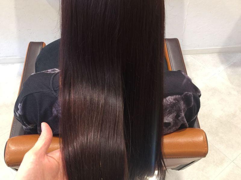 ヘアデザイン ジュリエ<Hair Design Juliet>のこだわりポイントの画像